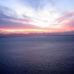 sunrise- alaska