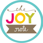 the joy note lo res
