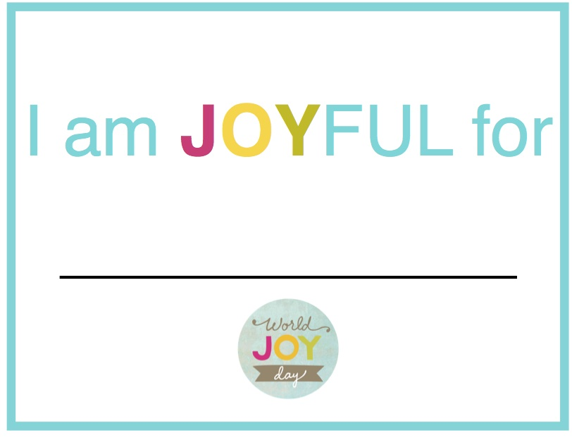 i am joyful for sheet JPEG