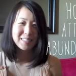2013 - How to Attract Abundance