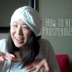 2013 - How to be prosperous FB
