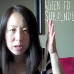 2013 - Why surrendering is good FB