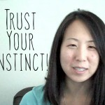 2013 - Trust your instinct FB