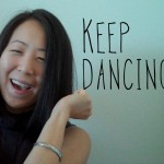 2013 - Keep Dancing FB