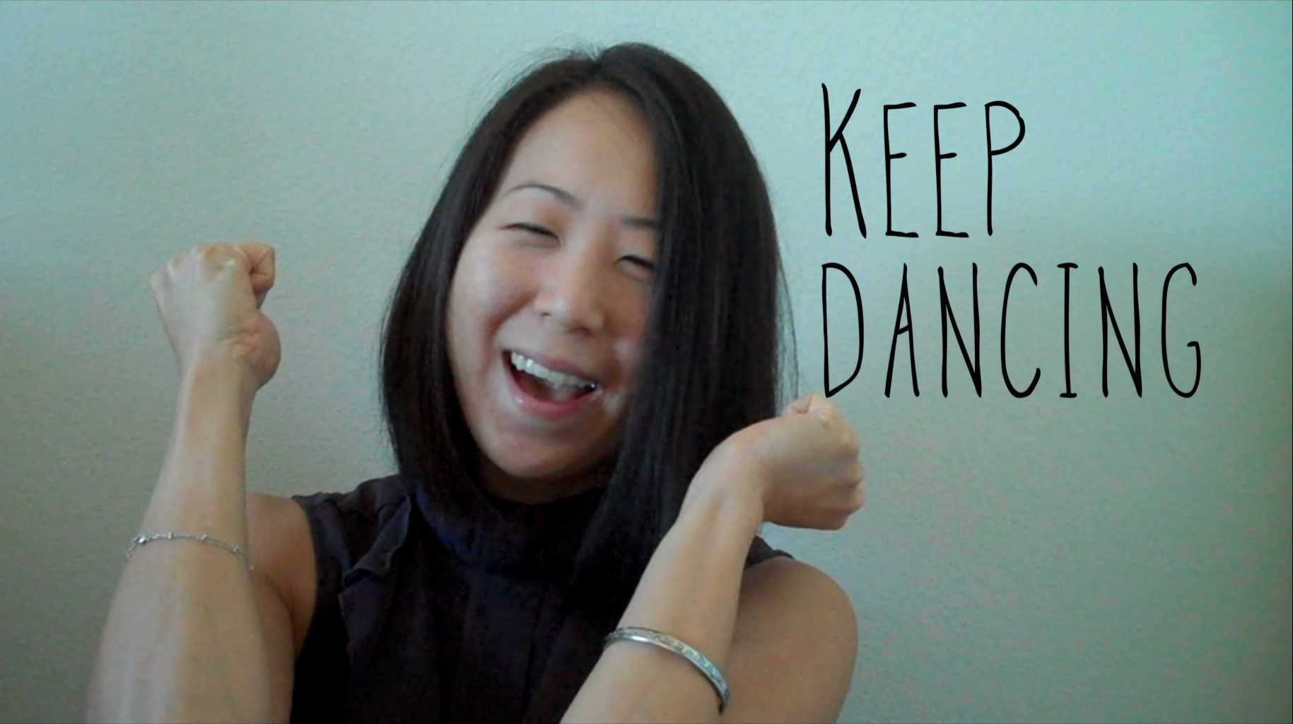 2013 - Keep Dancing